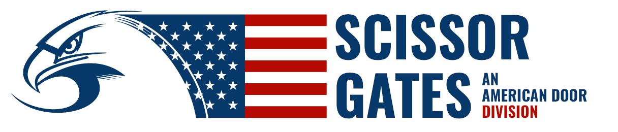 scissor gates logo 2019
